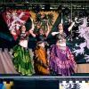 Angel's Tribe | ATS | Slavnosti města Šumperka 2015